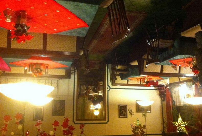 Hotel Restaurant Alt Rodach Bad Rodach